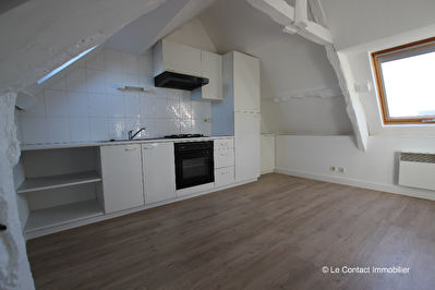 Appartement Corps Nuds 2 pièce(s) 22 m2