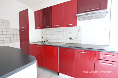 Appartement Pont Pean 3 piece(s) 45.21 m2