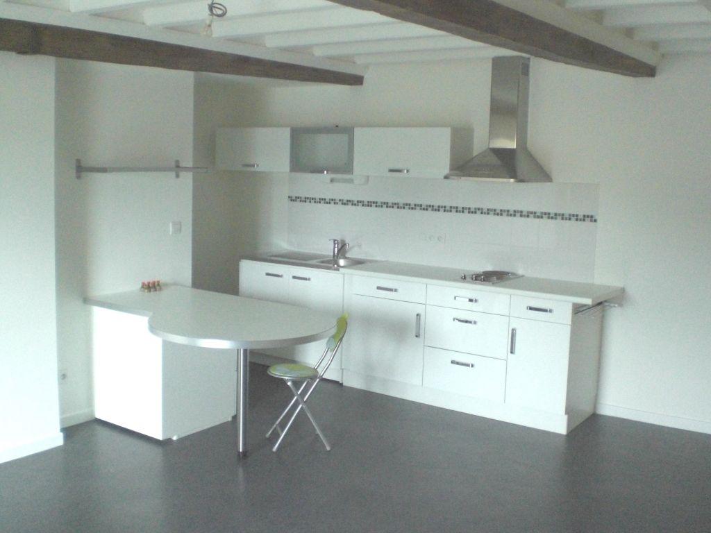 Appartement Pont Pean 2 pièce(s) 34 m2