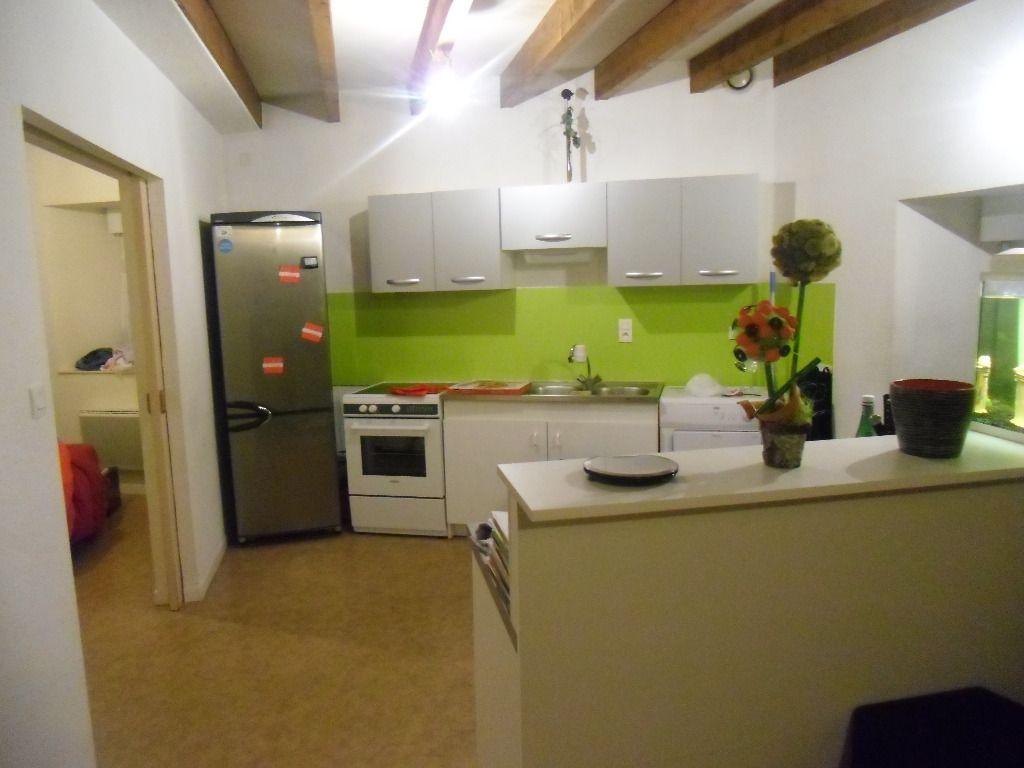 Appartement Laille 4 pièce(s)
