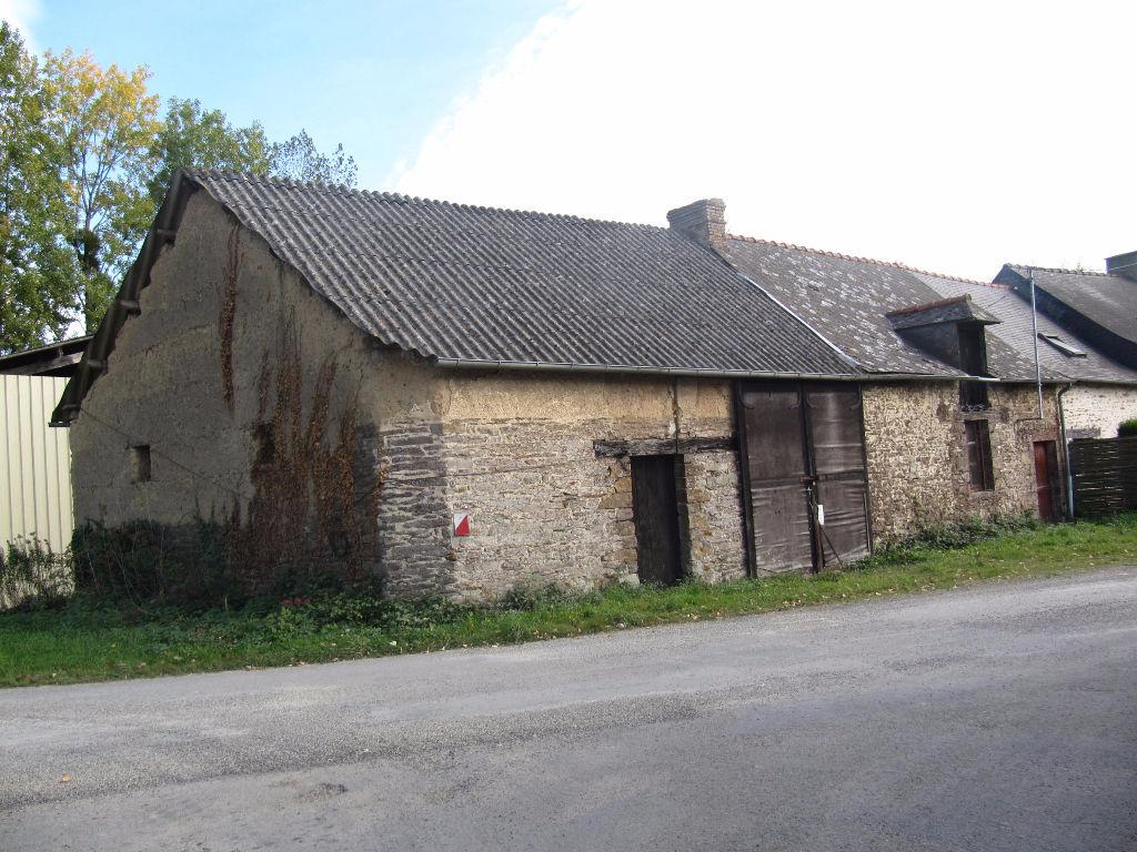 Maison à rénover Chanteloup