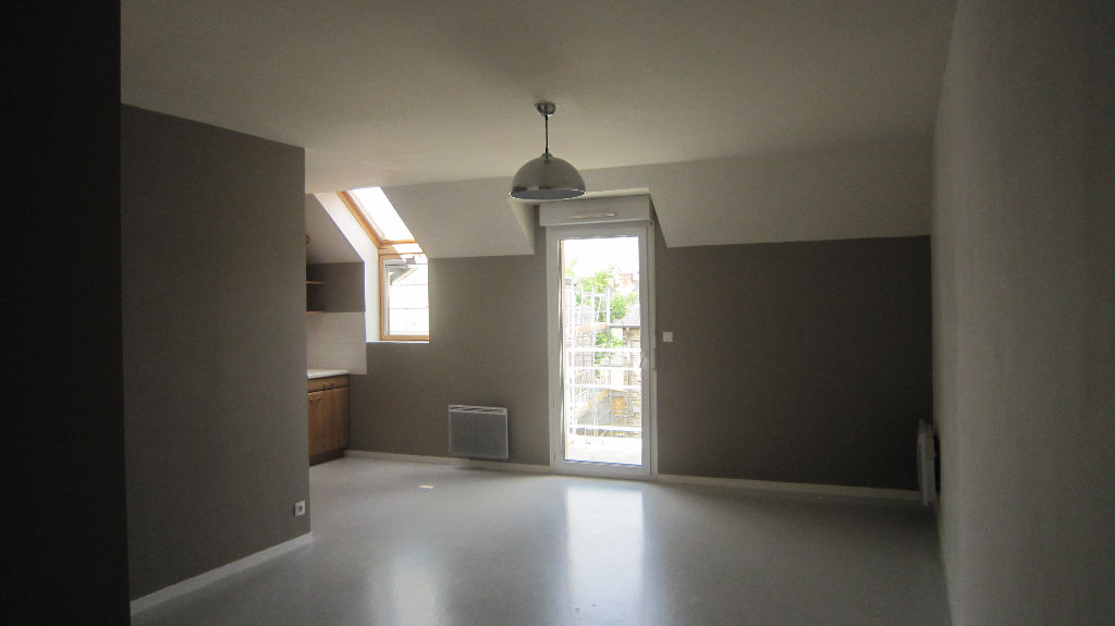 Appartement Laille 3 piece(s) 60 m2