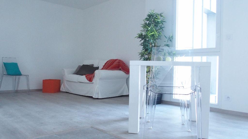 Appartement Chartres De Bretagne 1 pièce(s) 31,75 m2