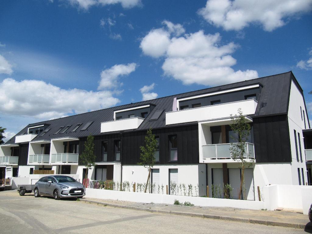 Appartement Bruz 5 pièce(s) 103 m2