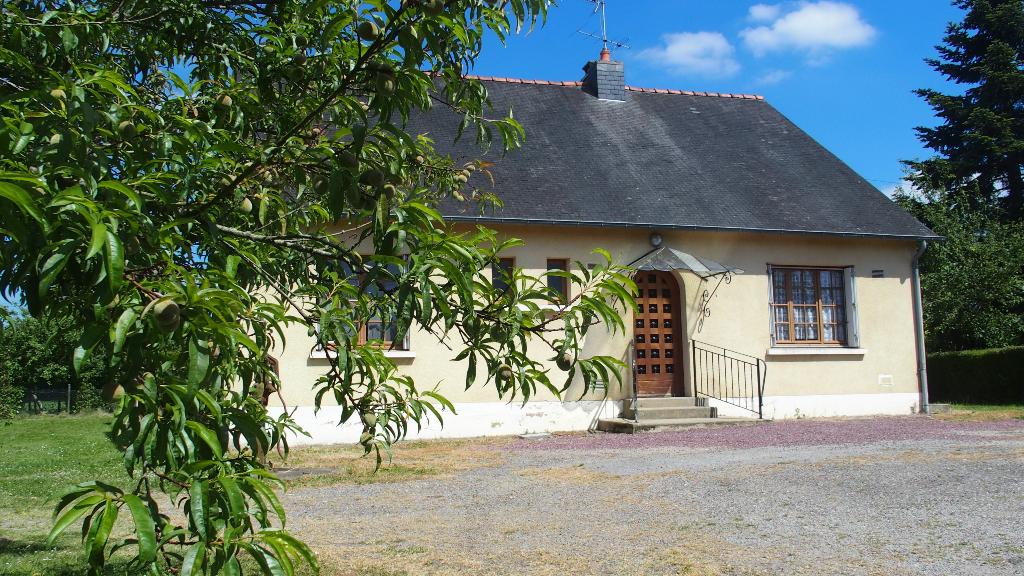 Maison Orgeres 6 pièce(s) 118 m2