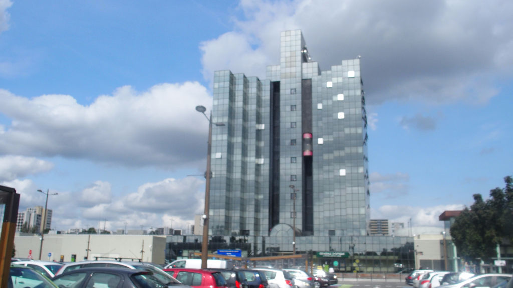 Bureaux Rennes 1 pièce(s) 45 m2