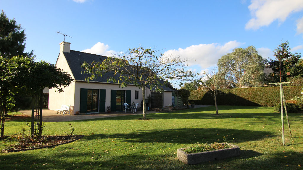 Maison Bourg Des Comptes 5 pièce(s) 79 m2