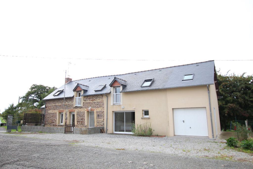 Maison Guignen 6 pièce(s) 135 m2