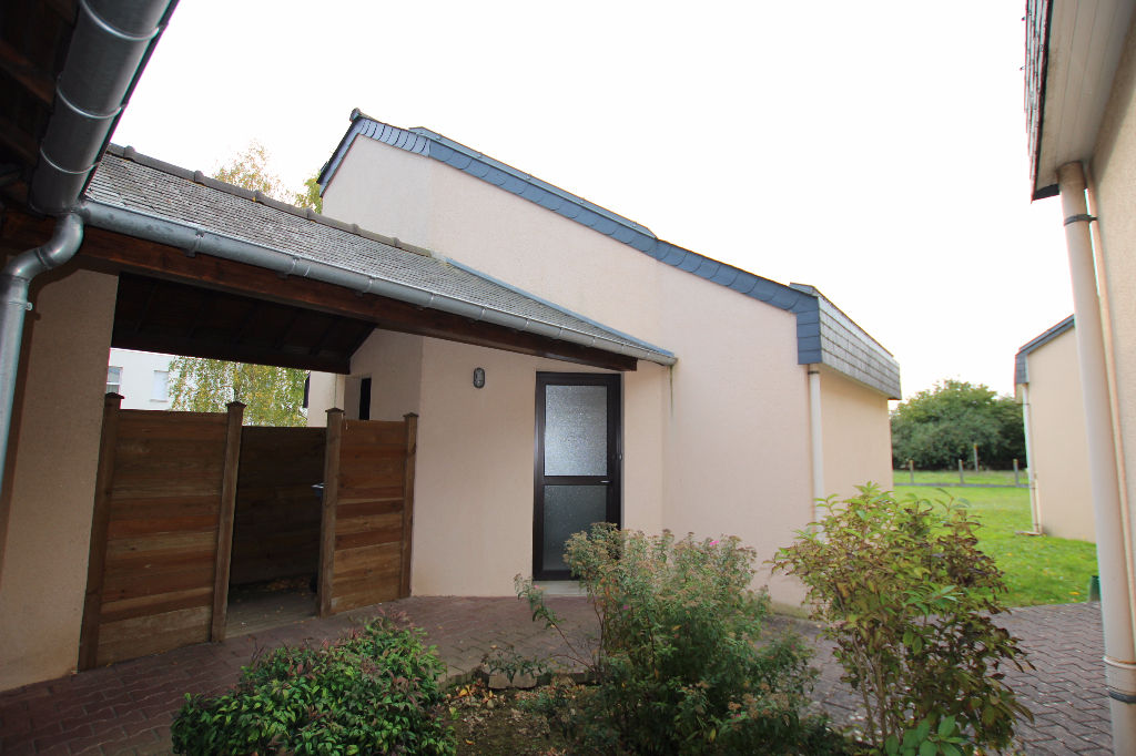 Bureaux Laille 2 pièce(s) 47 m2