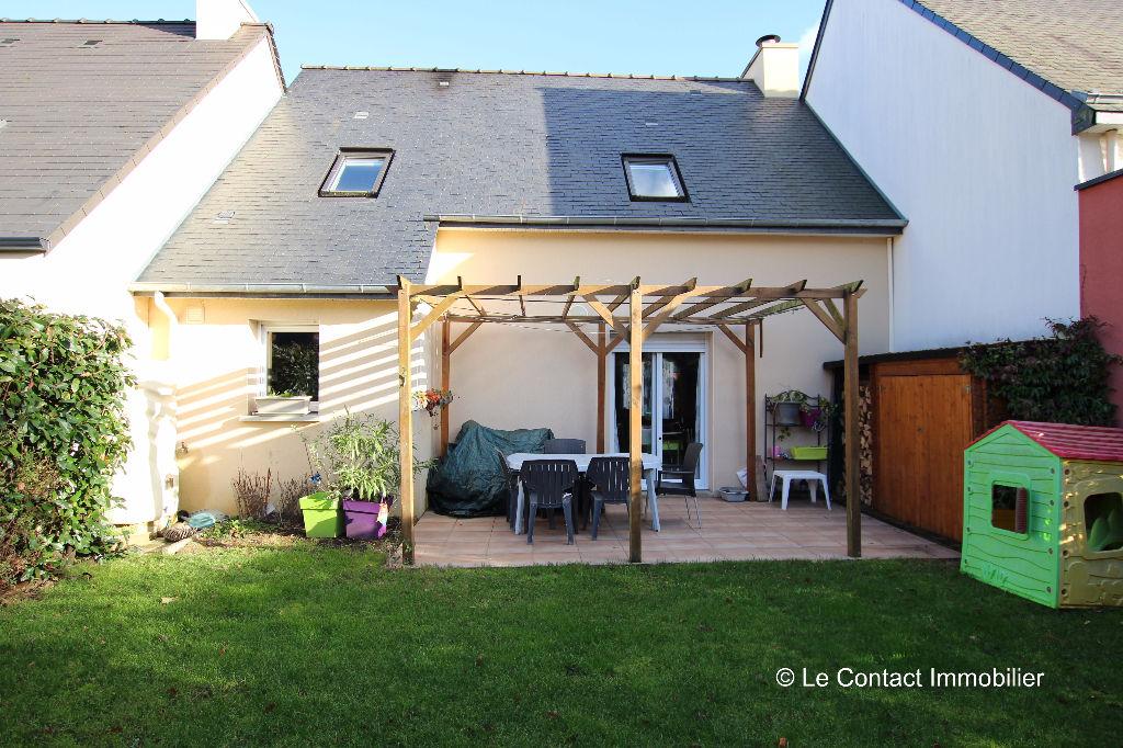 Maison Bourg Des Comptes 4 pièce(s) 78.86 m2