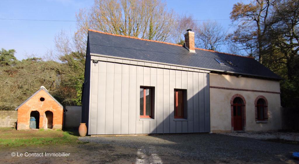 Maison Bourgbarre 5 pièce(s) 94 m2