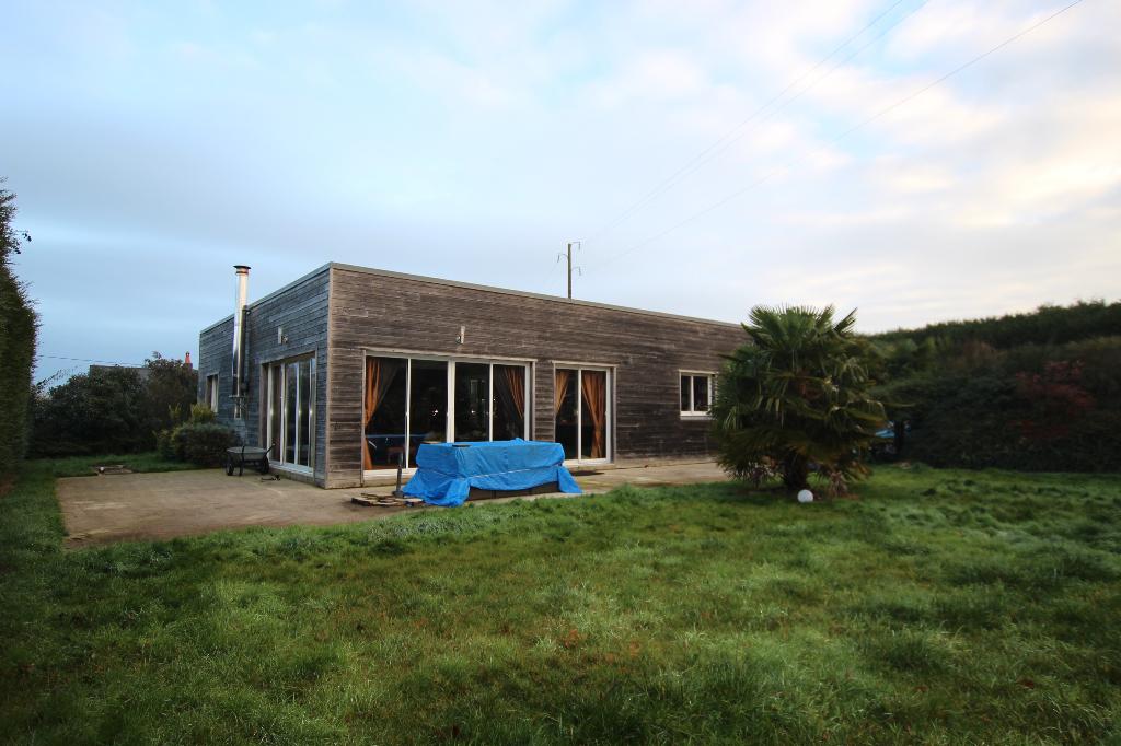 Maison Crevin 6 pièce(s) 165 m2