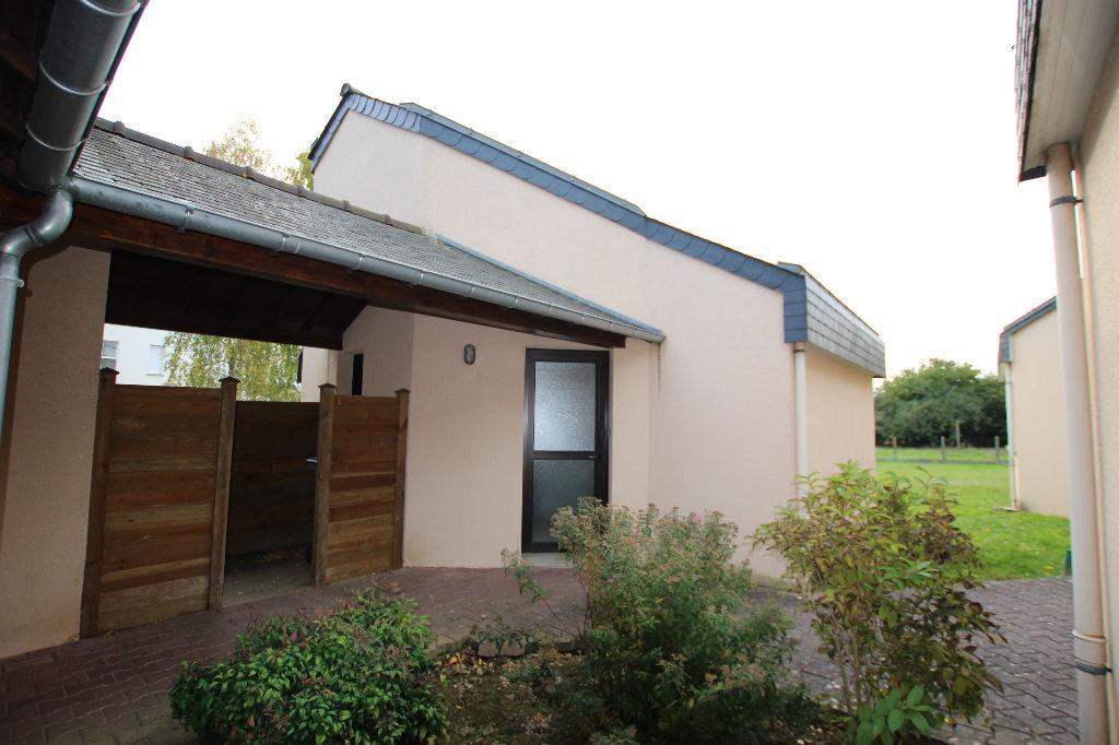 Local d'activité Laille 2 pièce(s) 45 m2