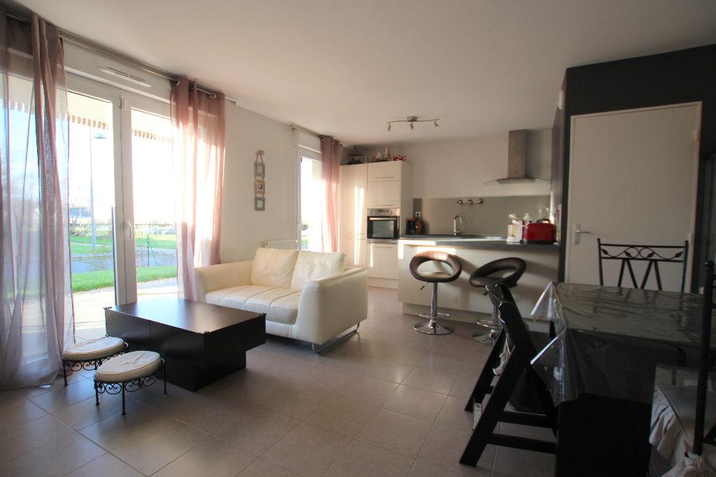 Appartement Laille 4 pièce(s) 75 m2