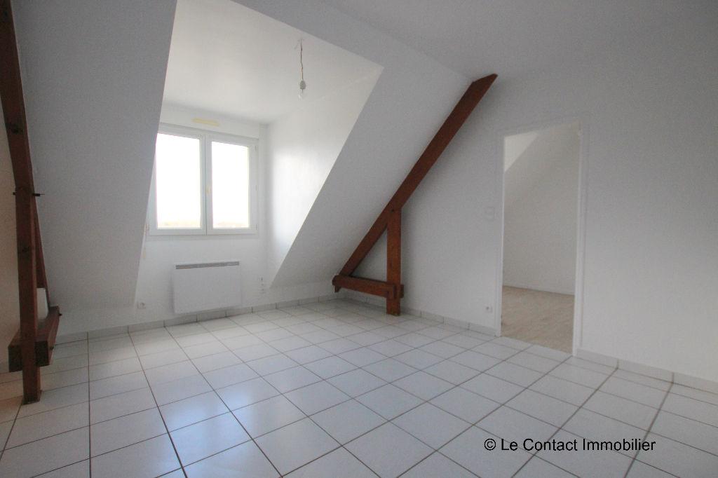 Appartement Pont Pean 2 pièce(s) 27 m2