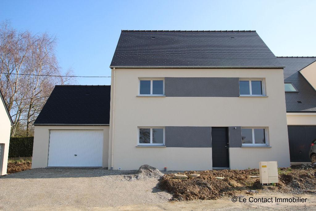 Maison Janze 6 pièce(s) 103 m2