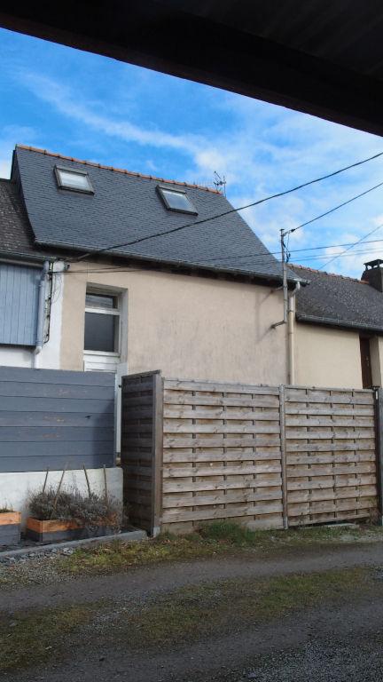 Maison Laillé 2 pièce(s) 50 m²