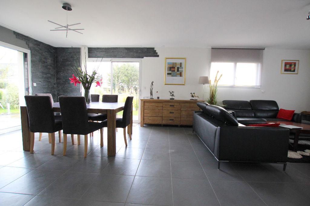 Maison Laille 6 pièce(s) 143 m2