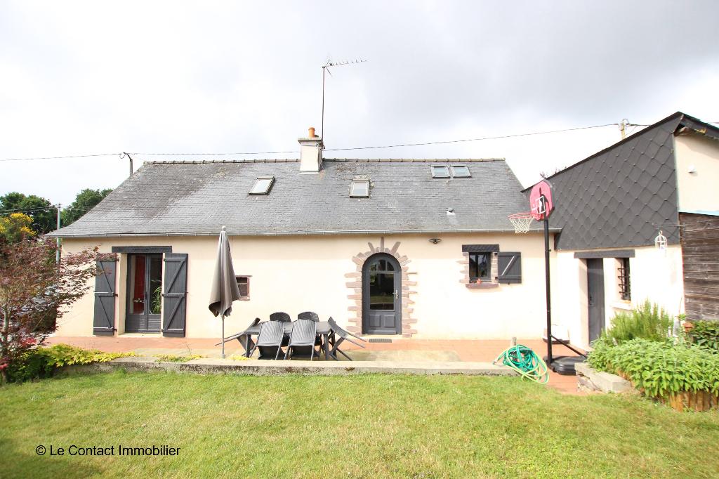 Maison Orgeres 5 pièce(s) 100 m2