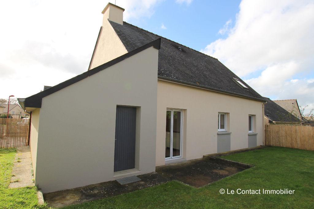 Maison Bourg Des Comptes 5 pièce(s) 108 m2