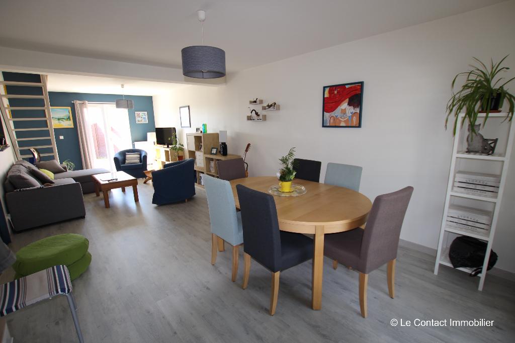 Maison Crevin 5 pièce(s) 86.50 m2