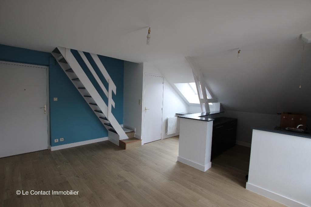 Appartement Pont Pean 2 pièce(s) 24.90 m2