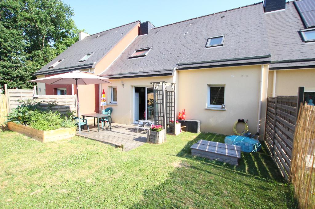 Maison Bourg Des Comptes 5 pièce(s) 85 m2