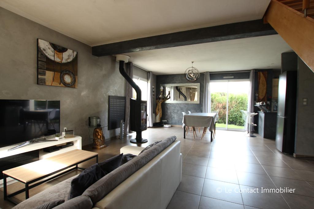 Maison Crevin 5 pièce(s) 105 m2