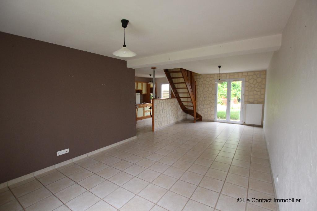 Maison Crevin 5 pièce(s) 101.29 m2