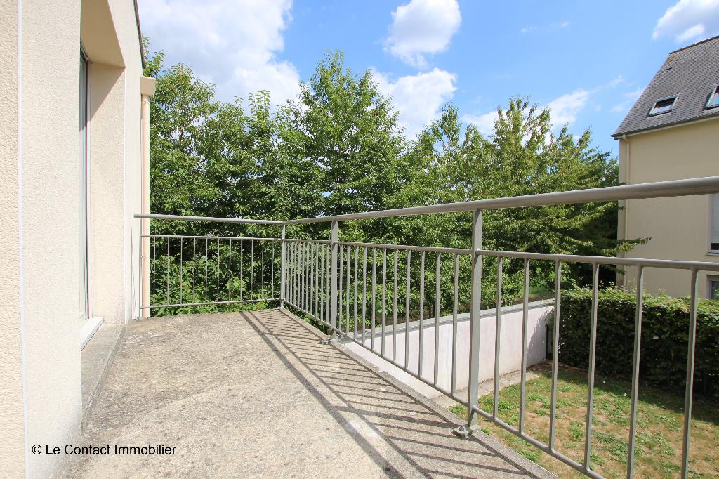 Appartement Bourg Des Comptes 3 pièce(s) 60 m2