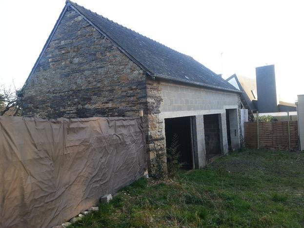 Maison à rénover Bain De Bretagne