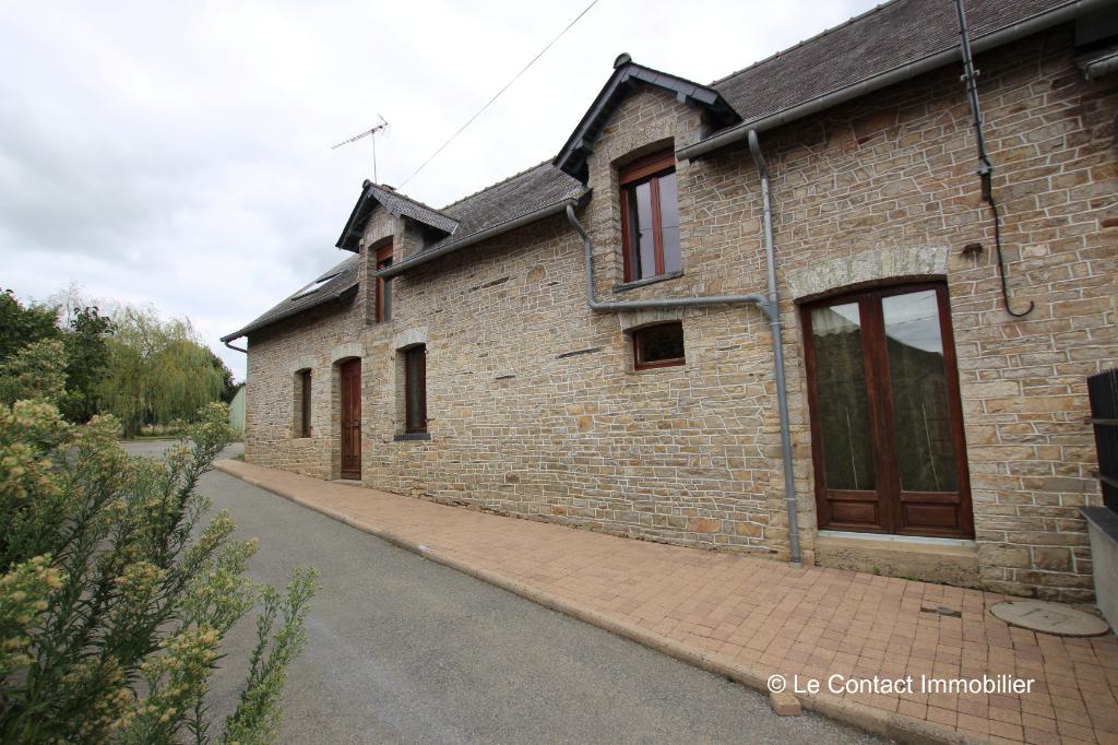 Maison Bourg Des Comptes 6 pièce(s) 161 m2