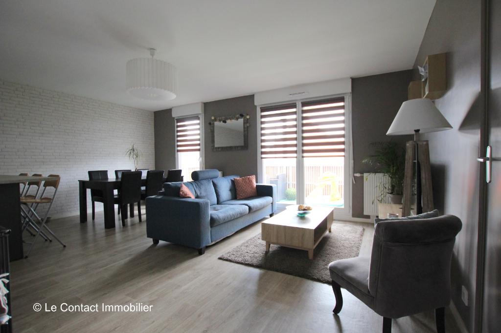 Appartement Laille 3 pièce(s) 71 m2