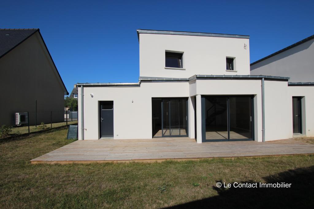 Maison Saint Jacques De La Lande 6 pièce(s) 114 m2