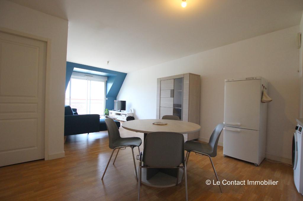 Appartement Pont Pean 2 pièce(s) 58 m2