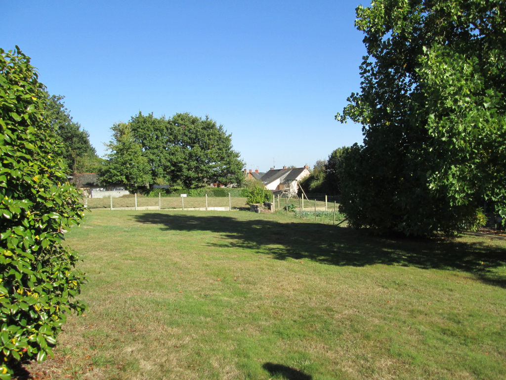Terrain à bâtir Guichen 1090 m2