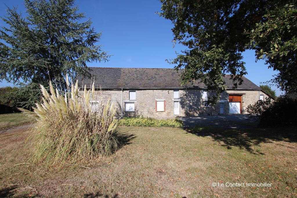 Maison Bourg Des Comptes 6 pièce(s) 125 m2