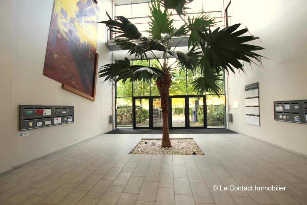Bureaux Rennes 90 m2