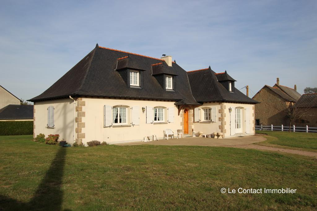 Maison Orgeres 5 pièce(s) 126 m2