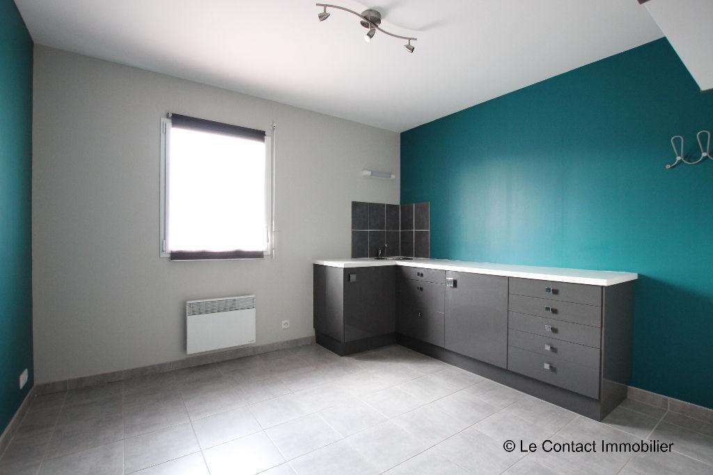 Appartement Laille 3 pièce(s) 57 m2