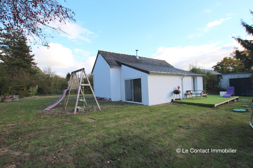 Maison Laille 3 pièce(s) 66 m2