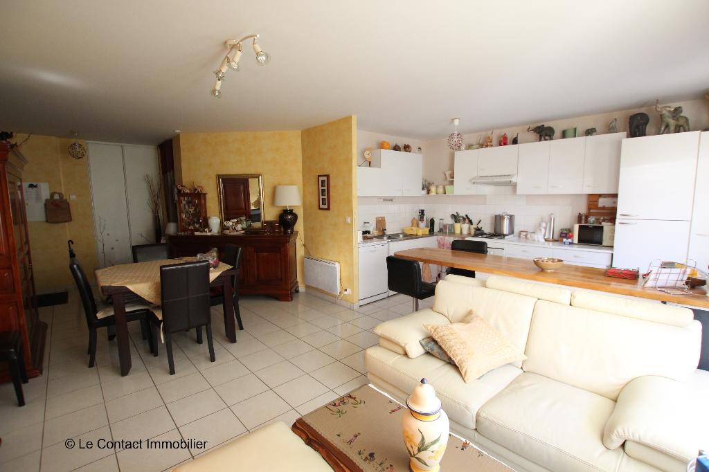 Appartement Bourg Des Comptes 3 pièce(s) 65.45 m2