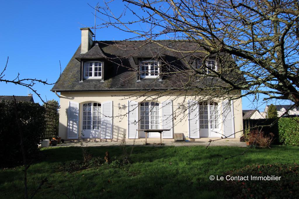 Maison Laille 7 pièce(s) 137 m²