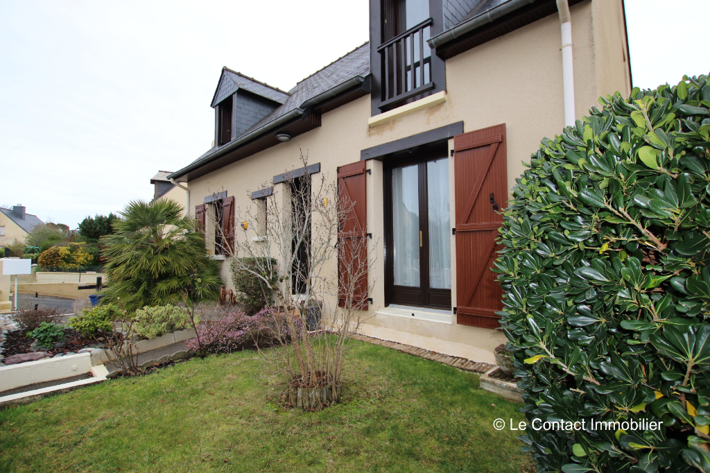Maison Saint Erblon 6 pièce(s) 107 m2