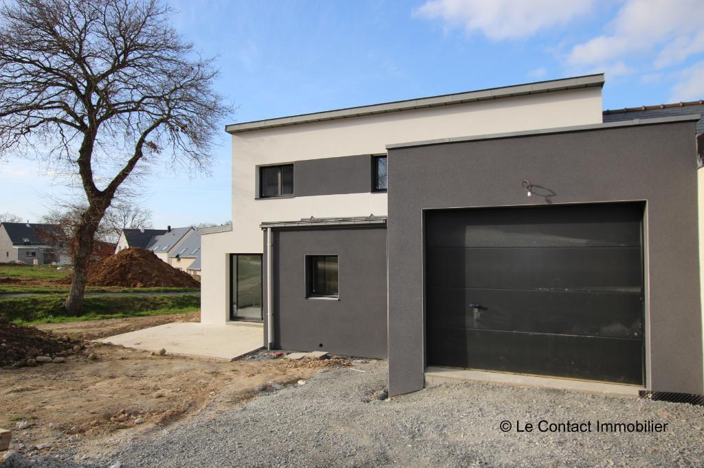 Maison Montfort Sur Meu 6 pièce(s) 124 m2