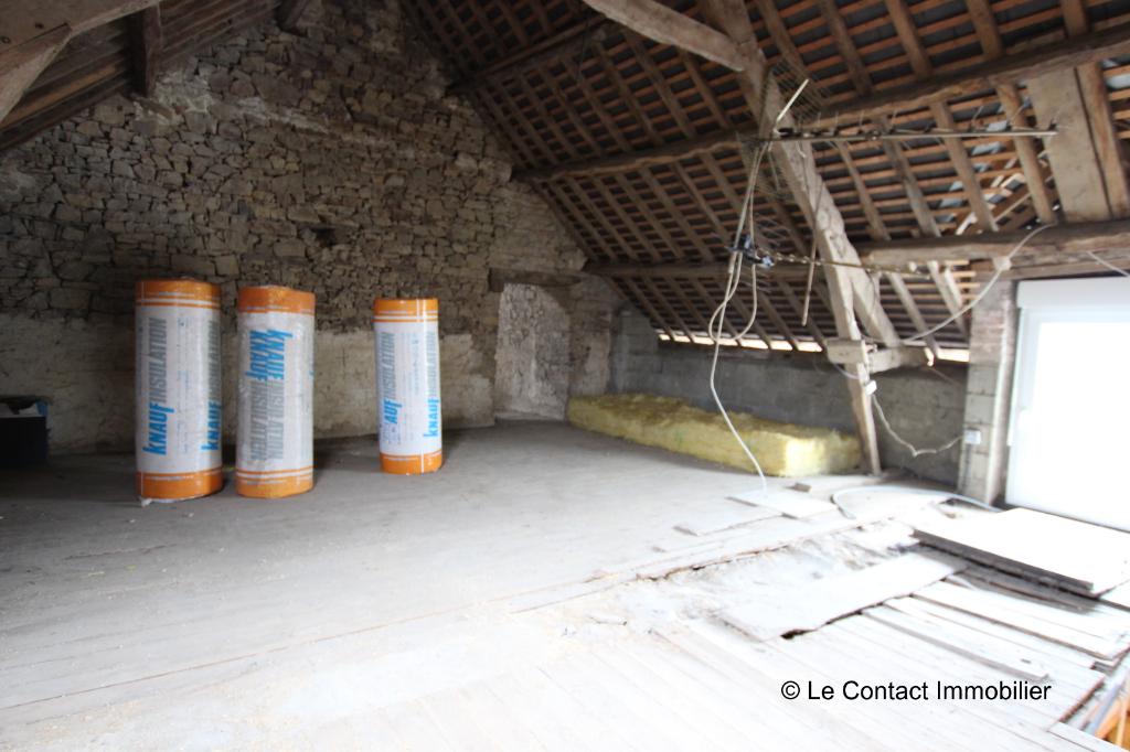 Maison Orgeres 3 pièce(s) 60 m2