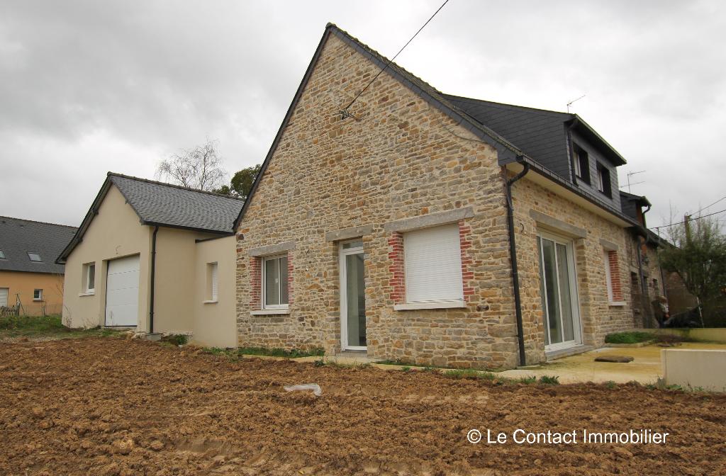 Maison Bourg Des Comptes 4 pièce(s) 99 m2