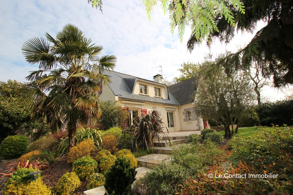 Maison Orgeres 6 pièce(s) 150 m2