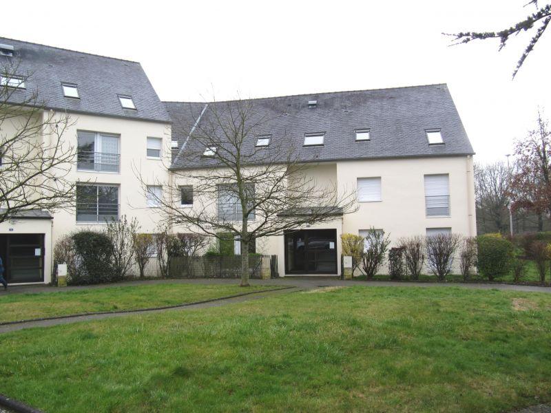 Appartement Noyal Chatillon Sur Seiche 2 piece(s) 38 m2