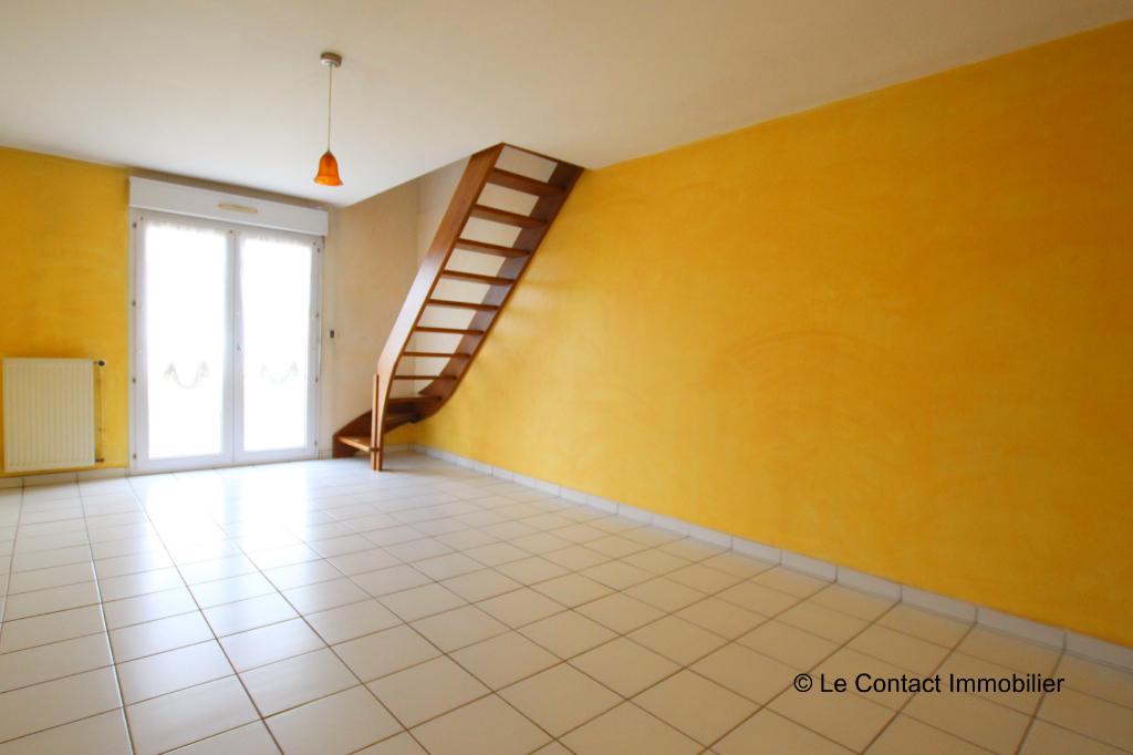 Maison Crevin 4 pièce(s) 57.11 m2